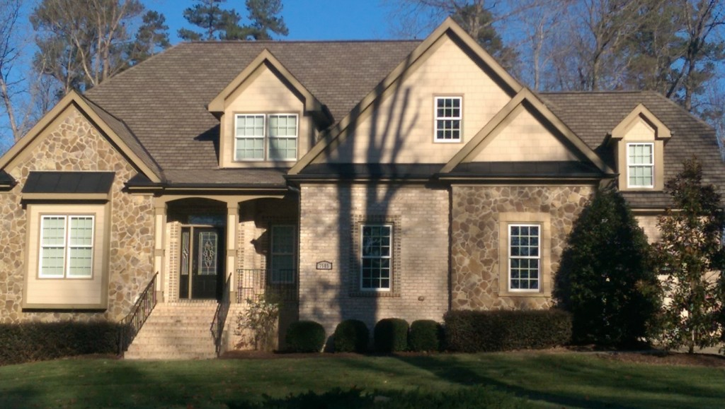 Roof Replacement, Wake Forest, NC