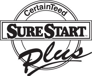 CertainTeed Sure Start Plus